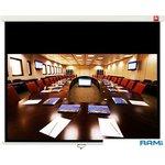 Экран настенный/потолочный Avtek Cinema 200