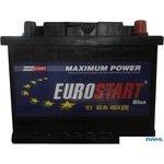 Автомобильный аккумулятор Eurostart Blue 6CT-60 60 А/ч