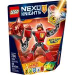 Конструктор LEGO Боевые доспехи Мэйси 70363