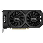Видеокарта Palit GeForce GTX 1050 Ti Dual 4GB GDDR5 [NE5105T018G1-1071D]