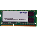 Память SO-DIMM DDR3 2Gb Patriot PSD32G13332S