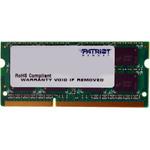 Память SO-DIMM DDR3 2Gb Patriot PSD32G13332S