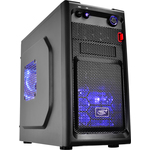 Компьютер офисный без монитора на базе процессора Intel Celeron G4920