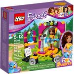 Конструктор LEGO Музыкальный дуэт Андреа 41309