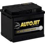 Автомобильный аккумулятор AutoJet 60 R (6СТ-60 АЗ (0)) [AJ 60.0]