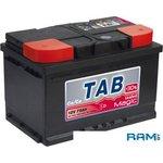 Автомобильный аккумулятор TAB Magic 189072 75 А/ч