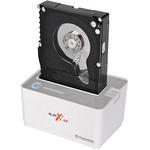 Бокс для жесткого диска Thermaltake BlackX 5G Snow Edition (ST0043)