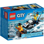 Конструктор LEGO 60126 Tire Escape