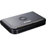 Маршрутизатор D-Link DVG-5004S