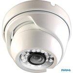 Камера Видеонаблюдения GINZZU HAD-1034O