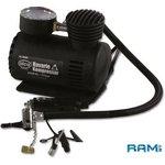 Автомобильный компрессор Alca 250 PSI (203 000) <максимальное давление: 17 at