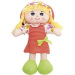 Кукла трикотажная