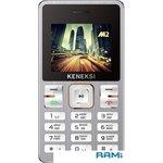 Мобильный телефон Keneksi [M2] Silver
