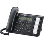 IP-Телефон Panasonic KX-NT543RU-B
