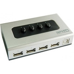 USB 2.0 HUB ST-Lab G-120 OEM