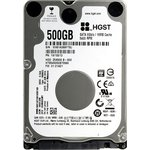 Жесткий диск 500GB HGST Travelstar Z5K500.B HTS545050B7E660