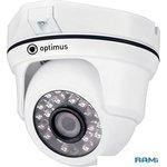 CCTV-камера Optimus AHD-M041.0(2.8)