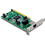 Сетевой адаптер TRENDnet TEG-PCITXRL