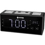 Радиочасы Vitek VT-3523 Black