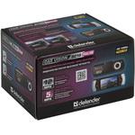 Автомобильный видеорегистратор DEFENDER Car Vision 5018 FullHD