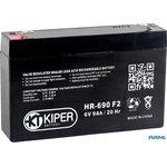Аккумуляторная батарея Kiper HR-690