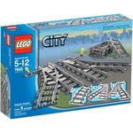Конструктор LEGO 7895 Switching Tracks
