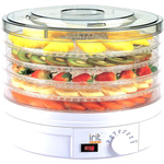 Сушилка для овощей и фруктов Ирит IR-5921