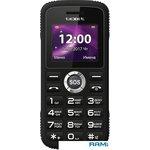 Мобильный телефон teXet TM-B219 цвет черный