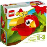 Конструктор LEGO Моя первая птичка 10852