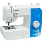 Швейная машина BROTHER LX-3500 White