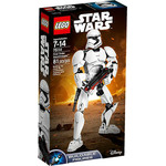 Конструктор LEGO 75114 First Order Stormtrooper