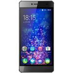 Смартфон BQ-Mobile Magic Black [BQS-5070]