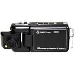 Автомобильный видеорегистратор DOD F980W Black