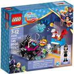 Конструктор LEGO Танк Лашины 41233