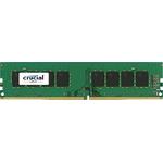 Оперативная память Crucial 16GB DDR4 PC4-19200 [CT16G4DFD824A]