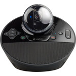 Вебкамера Logitech ConferenceCam BCC950 (960-000867)