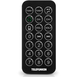 Автомобильный FM-модулятор Telefunken TF-FMT19BT Black