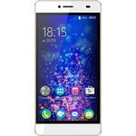 Смартфон BQ-Mobile Magic White [BQS-5070]