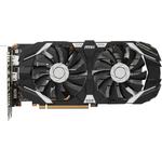 Видеокарта GeForce MSI GTX1060 6GT OC 6GB DDR5 (GTX 1060 6GT OC)