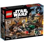 Конструктор LEGO Боевой набор Повстанцев 75164