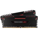 Оперативная память Corsair Vengeance LED 2x16GB DDR4 PC4-24000 [CMU32GX4M2C3000C15R]