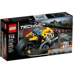 Конструктор LEGO Мотоцикл для трюков 42058