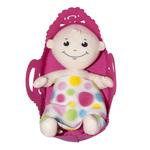 Кукла «Лёлик в люльке» BAB01