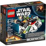 Конструктор LEGO 75127 The Ghost