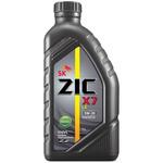 Моторное масло ZIC X7 DIESEL 5W-30 1л