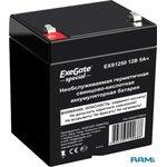Аккумулятор Exegate Special EXS1250 (12В/5 А·ч) ES255175RUS