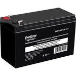 Аккумулятор Exegate Special EXS1290 (12В/9 А·ч) ES252438RUS
