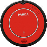 Робот-пылесос Panda X950 (красный)