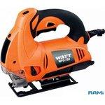 Электролобзик Watt WPS-750 (375008000)