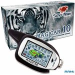 Автосигнализация Scher Khan Magicar 10 Mini